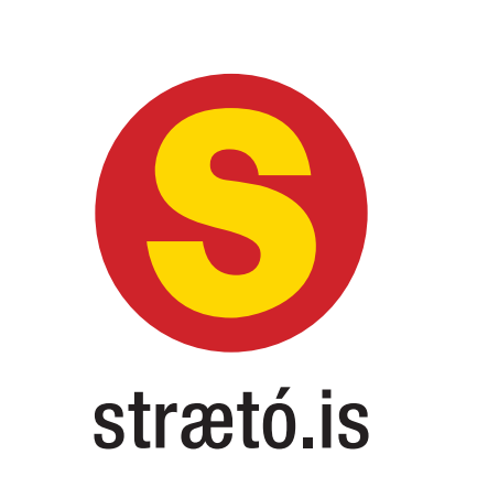 Strætó.is